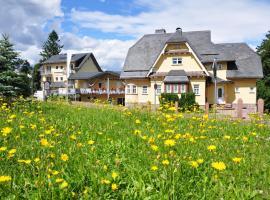 Pension Waldschloesschen
