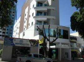 Hotel Master, Governador Valadares