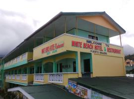 White Beach Hotel Bar & Restaurant, Puerto Galera
