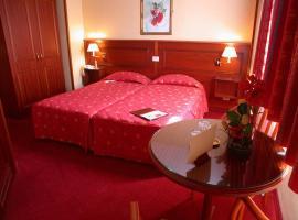 Logis Hôtel Hamiot