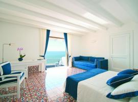 Hotel Casa Celestino, Ischia (by) (Nær Sant'Angelo D'Ischia)
