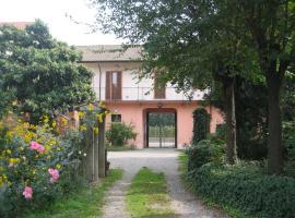Le Petit Fleur, Bareggio (Vittuone yakınında)