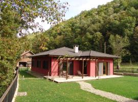 Boyana Vacation Houses, Cherni Vit