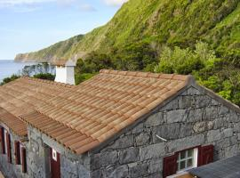 Casas Da Faja, Praia do Norte