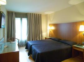 Los 10 mejores hoteles adaptados de Osona - Apartahoteles ...