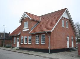 Skibbild Bed & Breakfast, Herning (Vildbjerg yakınında)