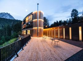 Hotel Arnica Scuol - Adults Only