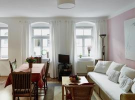 Ferienwohnung Priessnitz
