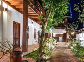 Villa Chitchareune Boutique Hotel