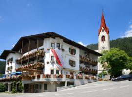 Hotel Kirchenwirt, Dobbiaco