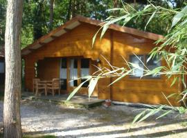 Motel- Bungalow-& Chaletpark de Brenkberg