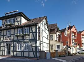 Hotel Röse, Bebra (Rotenburg an der Fulda yakınında)