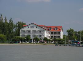 Seehotel Herlinde, Podersdorf am See