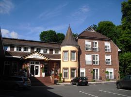 Hotel Robben, Бремен