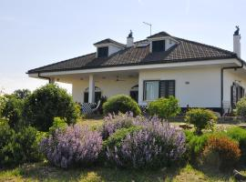 Bed & Breakfast Villa Lavanda, Noci (Gioia del Colle yakınında)