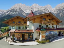 Hotel Sonnenhof, Going
