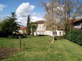 Le Méridien, Campagne-d'Armagnac (рядом с городом Bourrouillan)