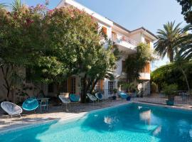 Le Val Duchesse Hotel & Appartements