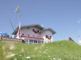 Alpengasthof Brunella - Stüble, Gurtis (Schlins yakınında)