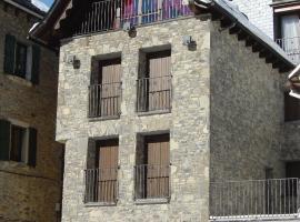 Hotel Valle De Izas, Sallent de Gállego