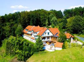 Hotel Garni Loipenhof, Loipersdorf bei Fürstenfeld