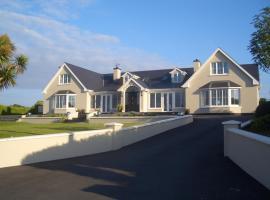 Rivermount House, Кинсэйл (рядом с городом Garrylucas)