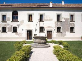 Relais Villa Giusso, Vico Equense
