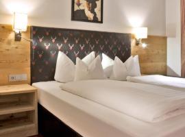 Hotel Tipotsch, Stumm