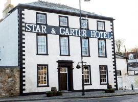 Star & Garter Hotel, Linlithgow