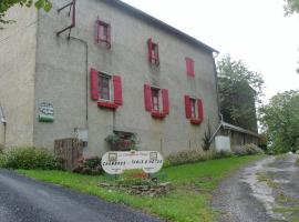 La Campagne de PieMon, Saint-Pierre-de-Trivisy (рядом с городом Lacaze)