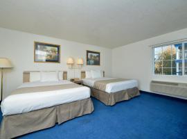 Econo Lodge Inn & Suites Corvallis, Corvallis