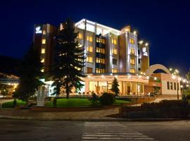 Hotel Skalite, Belogradchik (Falkovets yakınında)