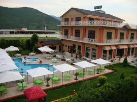 Colombo Hotel, Elbasan (Librazhd yakınında)