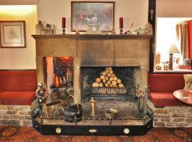 The Falcon Inn, Ravenscar
