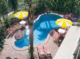 Bombora Resort