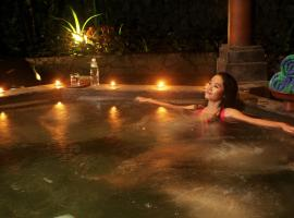 Laras Asri Resort & Spa