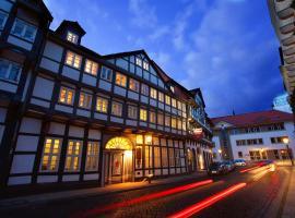 Hotel Ritter St. Georg
