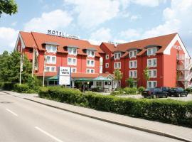 Hotel Ara, Ingolstadt (Lenting yakınında)