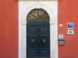 La Casa al Mare, Lerici (San Terenzo yakınında)