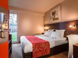 Comfort Hotel Champigny Sur Marne, Шампиньи-сюр-Марн
