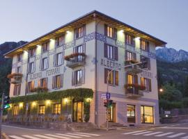 Hotel Ferrari, Castione della Presolana