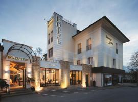 Hotel Römerstube, Graz (Gartenstadt yakınında)