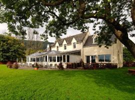 The Lake Of Menteith Hotel, Aberfoyle