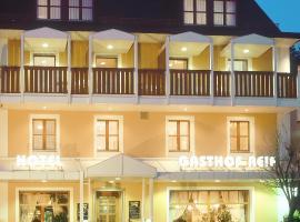 Gasthof Hotel Reif, Königstein in der Oberpfalz