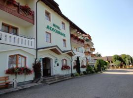Komfort-Hotel Stockinger, Ansfelden