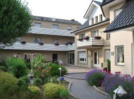 Pension Wortmann, Bad Laer (Versmold yakınında)