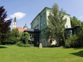 Bildungshaus Mariatrost, Graz