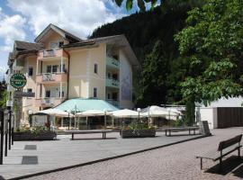Apparthotel Central, Campo Tures (Sand in Taufers yakınında)