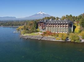 Enjoy Park Lake - Villarrica