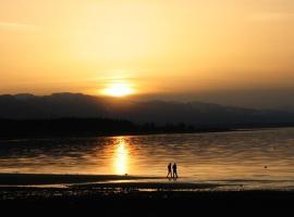 Shorewater Resort, Qualicum Beach (Hilliers yakınında)